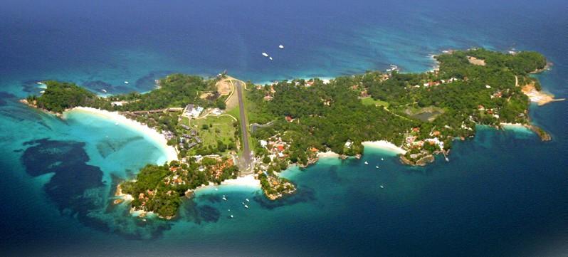 Insel Contadora4