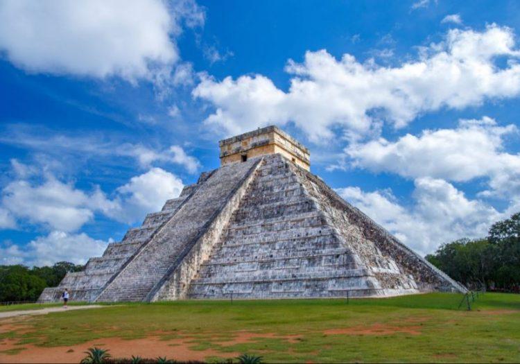 Tropisches Früchtefasten – auf den Spuren der Maya und Azteken in Mexico • 12.11. – 24.11.2019