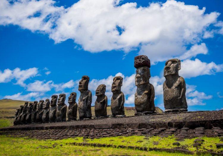 Sonderreise: CHILE, Land der Kontraste • 30.10. – 12.11.2018 • € 4.565,-