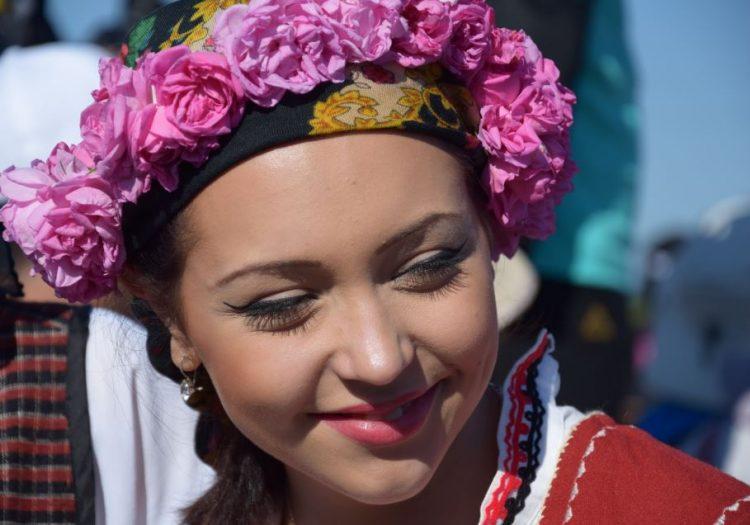 Sonderreise: BULGARIEN, Natur & Kultur im Land der Rosen • Termin: 26.04. – 05.05.2019 • € 1.845,-