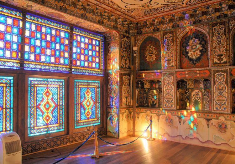 Kulturreise: Die Höhepunkte ASERBAIDSCHANS • Termine: 16. – 22.06. & 03. – 09.08. • € 1.995,-