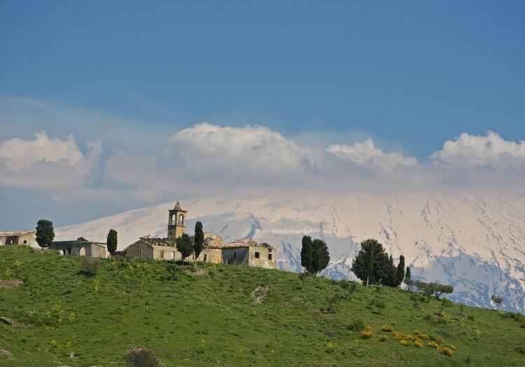 Eine sizilianische Landpartie • Termine März bis Oktober 2020 • ab € 1.495,- • ab 2 Personen garantiert!