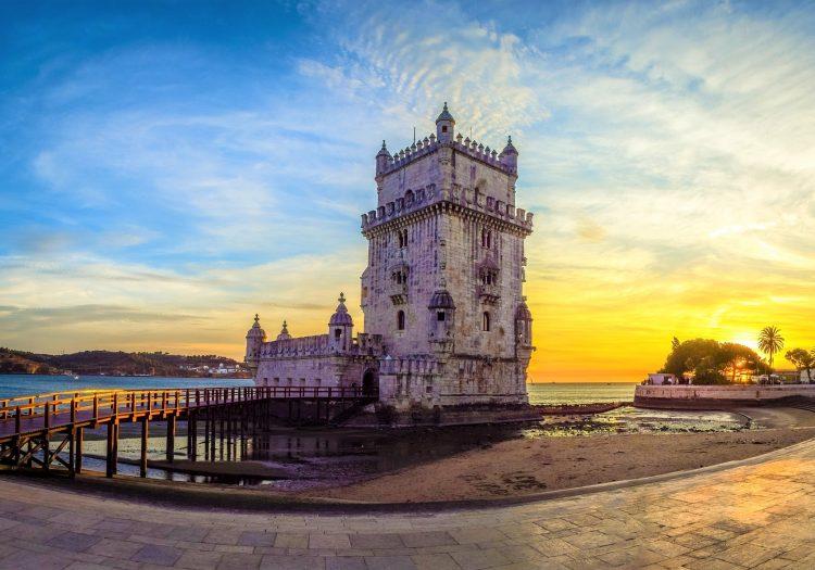 Sonderreise: PORTUGAL – Koloniale Schätze & iberische Lebensfreude • 25.04. – 03.05.2020 • € 2.365,-